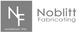 Noblitt Fabricating in Columbus Indiana